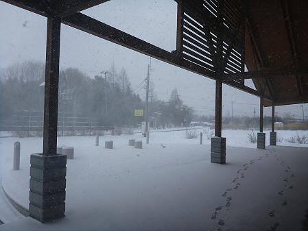 ビジターセンター01(2012.12.19)