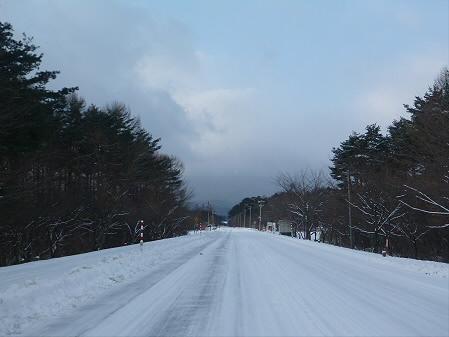 焼走り線01(2012.12.21)