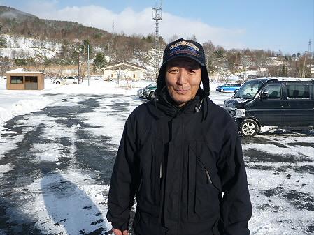 らんぷの親父さん01(2012.12.21)