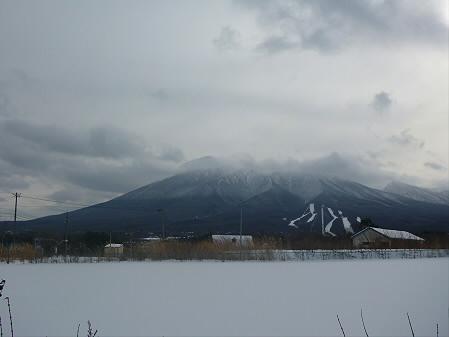 岩手山01(2012.12.21)
