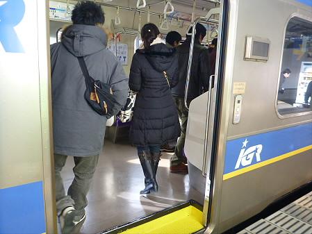 IGR婚活ツアー04(2012.12.23)