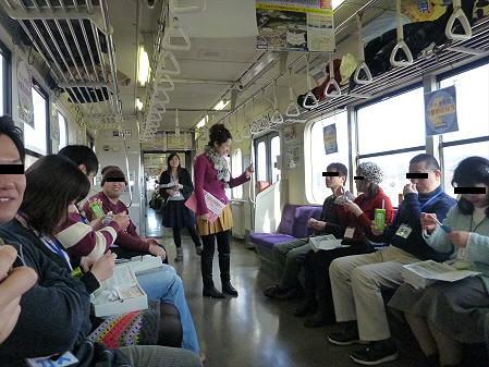 IGR婚活ツアー12(2012.12.23)