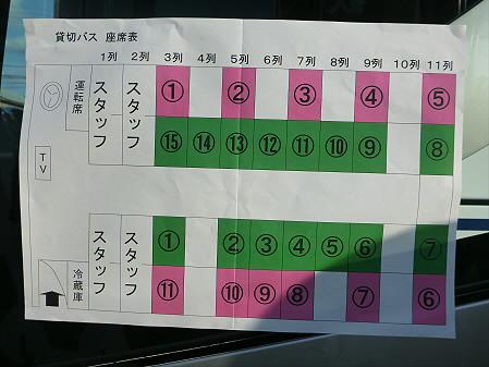 IGR婚活ツアー21(2012年12月23日)