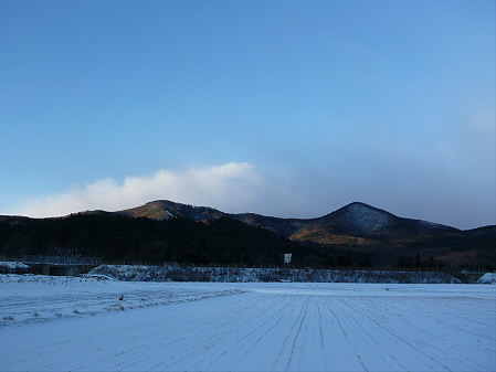 平笠の田んぼ01(2012.12.27)