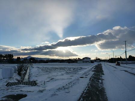 平笠の田んぼ03(2012.12.27)