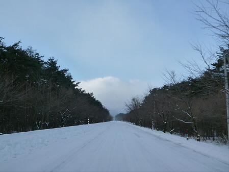 焼走り線01(2012.12.27)