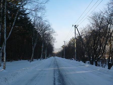 県道23号線01(2012.12.27)