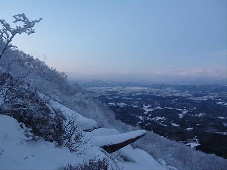 姫神山13(2013.1.1)