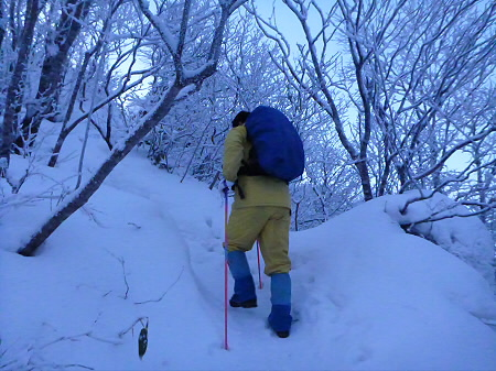 姫神山14(2013.1.1)