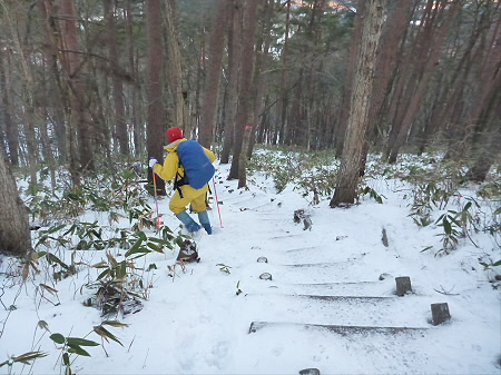 姫神山51(2013.1.1)
