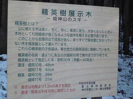 姫神山55(2013.1.1)