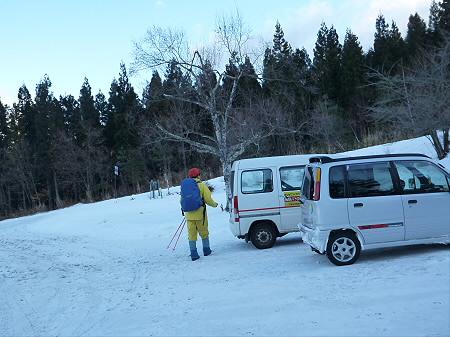 姫神山58(2013.1.1)