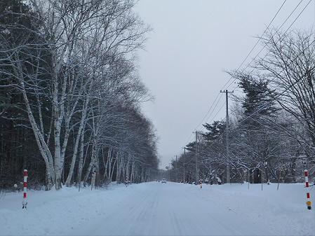県道23号線01(2013.1.4)