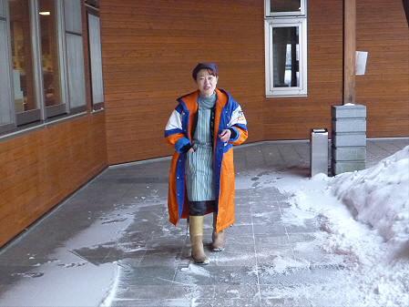恵み工房のいちご大福01(2013.1.26)