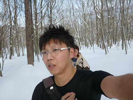 県民の森七滝19(2013.1.30)