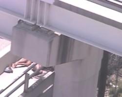 Police kill naked man zombie who eat other mans head Miami