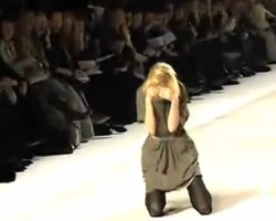 The Ultimate Runway Model Fails Compilation