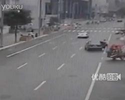 Chinese GTA