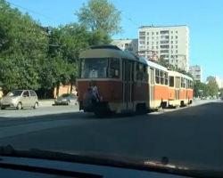 Трамваечники