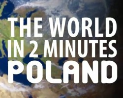 The World in 2 Minutes Poland