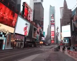 New York City Timelapse