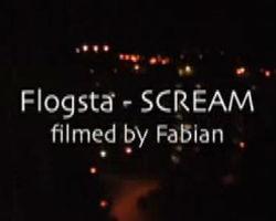 frogsta scream