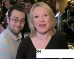 The Ultimate News Bloopers Supercut