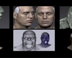 The Visual Effects of The Avengers