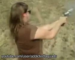 Gun FAILS
