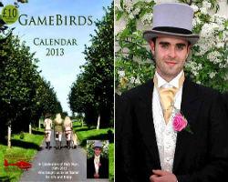 Gamebirds Calendar