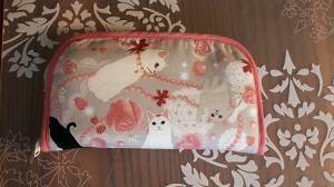 香ちゃん財布①2013.03.25