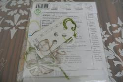 カウプレ刺繍③2013.1.17