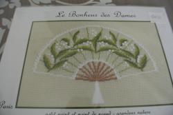 カウプレ刺繍②2013.1.17