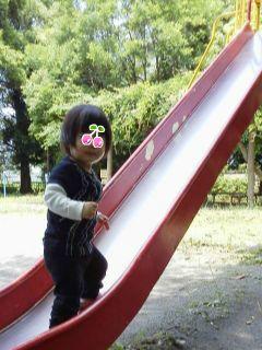 ブログ2 0602公園