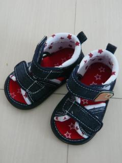 ブログ2 0618靴