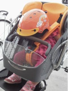 ブログ2 0623自転車