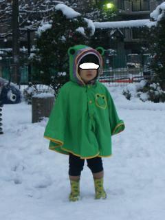 ブログ2 0115雪