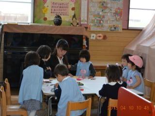 ブログ2 0411入園式2