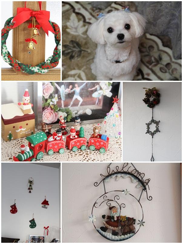 クリスマスデコレーション2