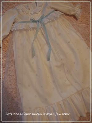 1ベビードレス