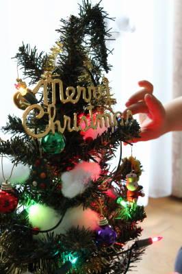 クリスマス24・3