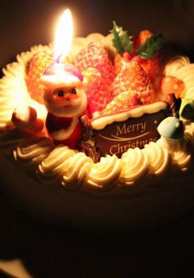 クリスマス24・5