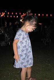 盆踊り2012