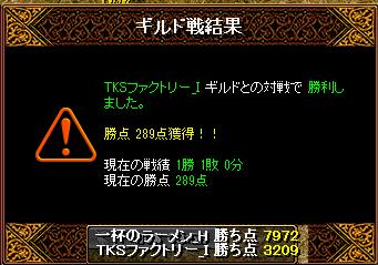 TKS結果