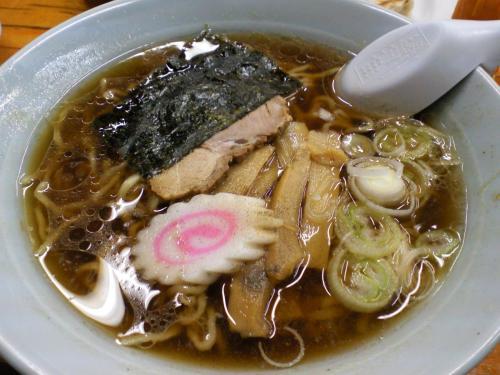 徳味ラーメン(26.11.27)