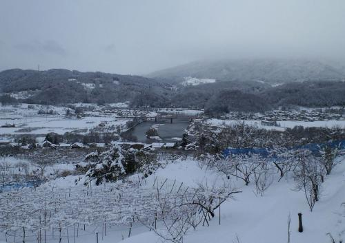 千曲川冬景色(26.12.7)