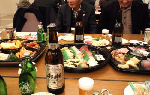 開校式懇親会(26.12.11)