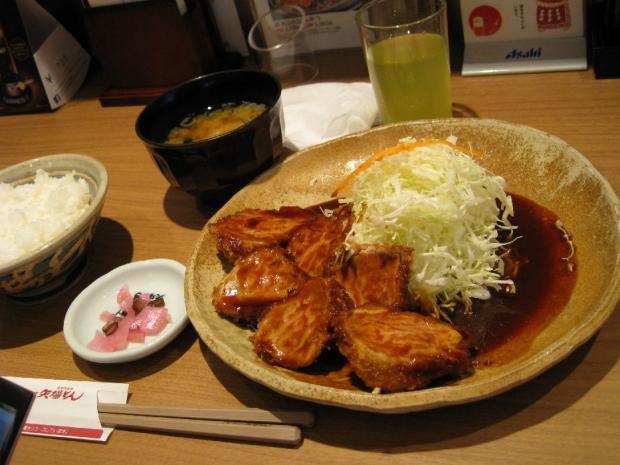 矢場とん (3)