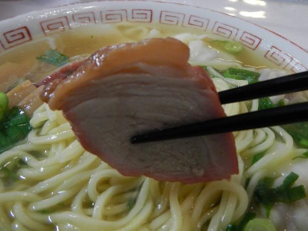 八雲ワンタンメン (4)