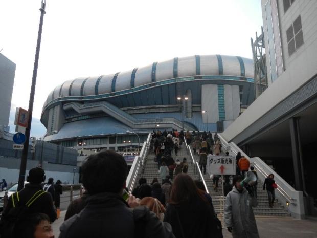 京セラドーム (2)